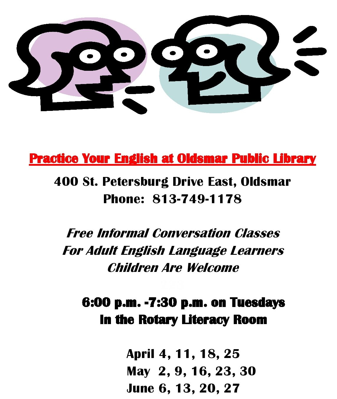 literacy council of upper pinellas inside the dunedin public date 24 2017 author admin categories adult literacy